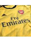 купить Детская футбольная форма Арсенал AUBAMEYANG 14 выездная 2019-2020