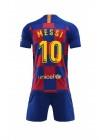 купить Детская футбольная форма Барселона MESSI 10  домашняя 2019-2020