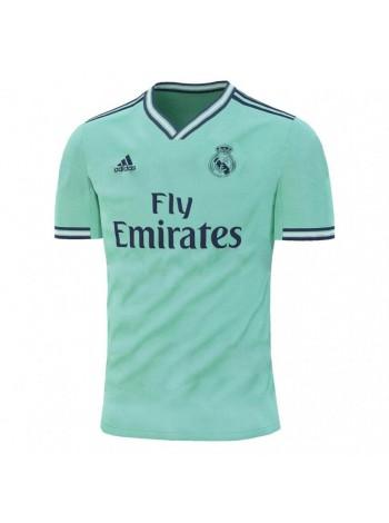 купить Детская футбольная форма Реал Мадрид резервная 2019-2020