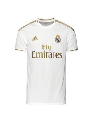 купить Детская футбольная форма Реал Мадрид домашняя 2019-2020
