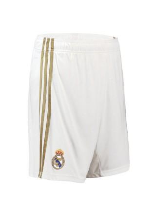 Детская футбольная форма Реал Мадрид домашняя 2019-2020