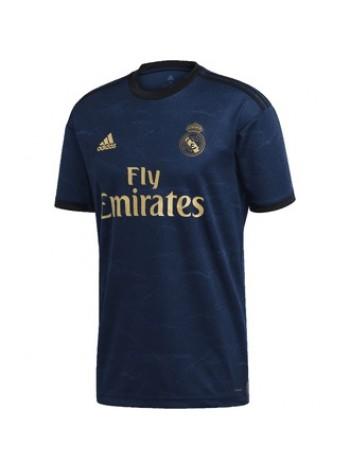 купить Детская футбольная форма Реал Мадрид выездная 2019-2020