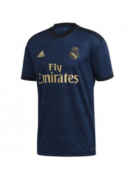 Детская футбольная форма Реал Мадрид выездная 2019-2020