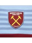 купить Футбольная форма Вест Хэм домашняя 2019-2020