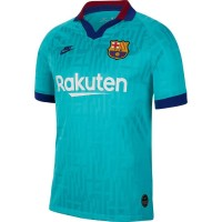 Футбольная форма Барселона резервная 2019-2020