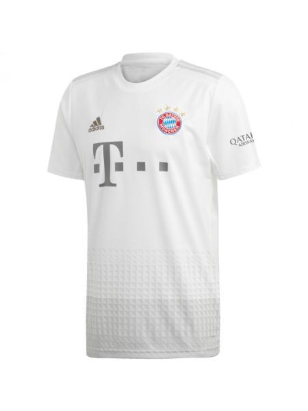 Футбольная форма Бавария выездная 2019-2020