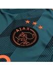купить Детская футбольная форма Аякс выездная 2019-2020