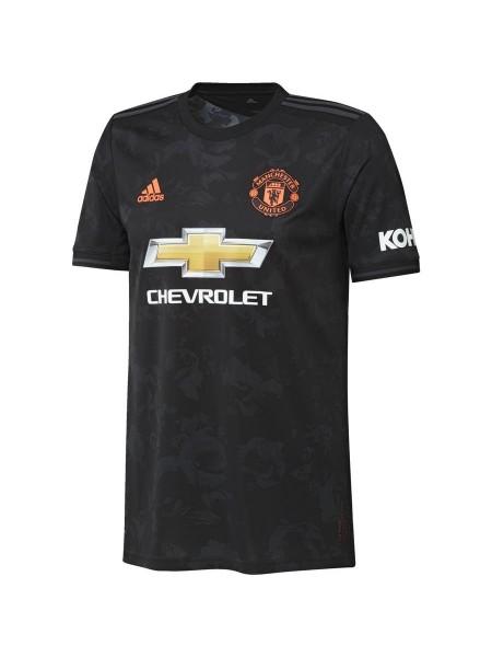 Футбольная форма Манчестер Юнайтед резервная 2019-2020