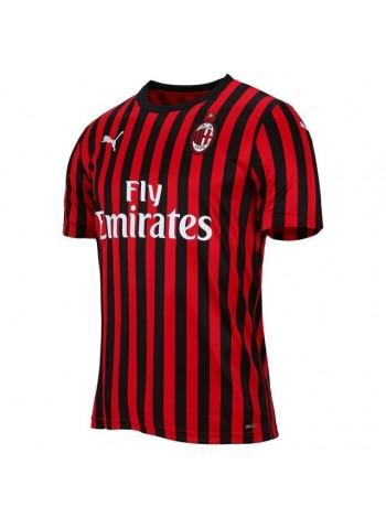 купить Футбольная форма Милан домашняя 2019-2020