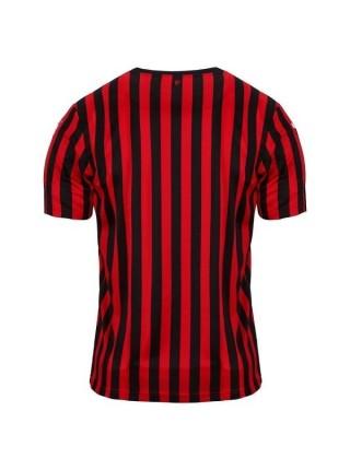 Футбольная форма Милан домашняя 2019-2020