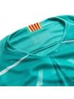купить Футбольная форма с длинным рукавом Барселона вратарская 2019-2020
