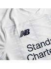 купить Детская футбольная форма Ливерпуль выездная 2019-2020