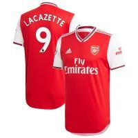 Футбольная форма Арсенал LACAZETTE 9 домашняя 2019-2020