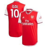 Футбольная форма Арсенал OZIL 10 домашняя 2019-2020
