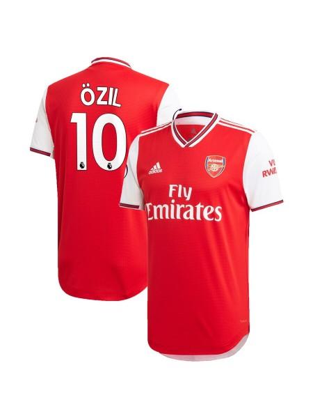 Детская футбольная форма Арсенал OZIL 10 домашняя 2019-2020