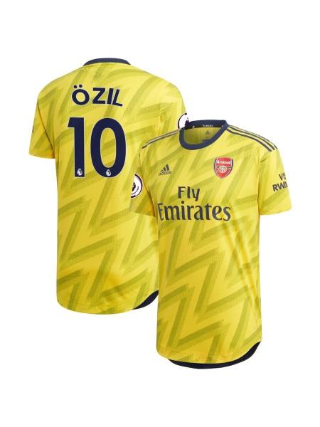 Детская футбольная форма Арсенал OZIL 10 выездная 2019-2020