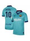 купить Детская футбольная форма  Барселона MESSI 10 резервная 2019-2020