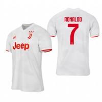 Футбольная форма Ювентус RONALDO 7 выездная 2019-2020