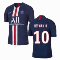 Футбольная форма ПСЖ  NEYMAR JR 10 домашняя 2019-2020