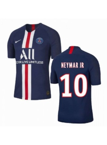 купить Детская футбольная форма ПСЖ NEYMAR JR 10  домашняя 2019-2020