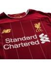купить Детская футбольная форма с длинным рукавом Ливерпуль домашняя 2019-2020