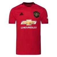 Футбольная форма Манчестер Юнайтед домашняя 2019-2020