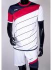 купить Детская футбольная форма Europaw 1008 бело-красная