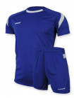 купить Детская футбольная форма Europaw 1010 синяя