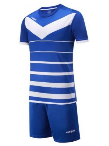 купить Футбольная форма Europaw 1014 синяя