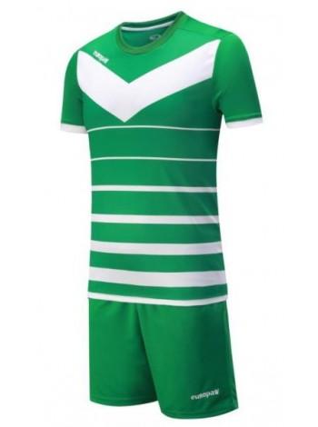купить Футбольная форма Europaw 1014 зеленая