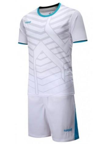 купить Футбольная форма Europaw 1015 белая