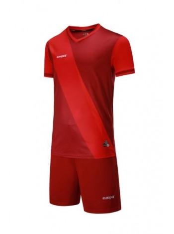 купить Футбольная форма Europaw 1018 красная
