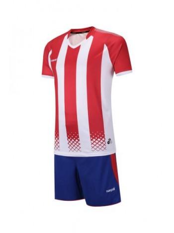 купить Футбольная форма Europaw 1020 красно-белая