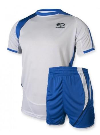 купить Футбольная форма Europaw 1003 бело-синяя