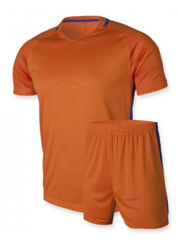 купить Футбольная форма Europaw 1012 оранжевая