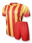 купить Футбольная форма Europaw club красно-желтая