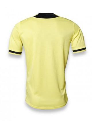Футбольная форма Europaw club желто-черная