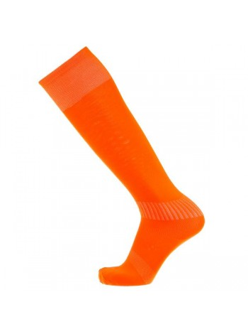 купить Детские футбольные гетры Europaw C-501 оранжевые