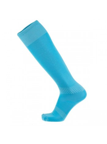 купить Детские футбольные гетры Europaw C-501 светло-голубые