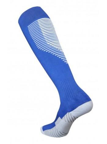 купить Футбольные гетры Europaw 1701 сине-белые
