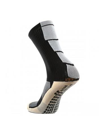 купить Футбольные тренировочные носки Europaw длинные черные