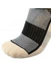 купить Футбольные тренировочные носки Europaw короткие черные