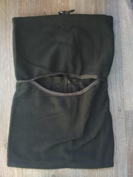 Балаклава черная