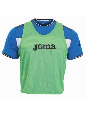 купить Манишка Joma 905.160 зеленая