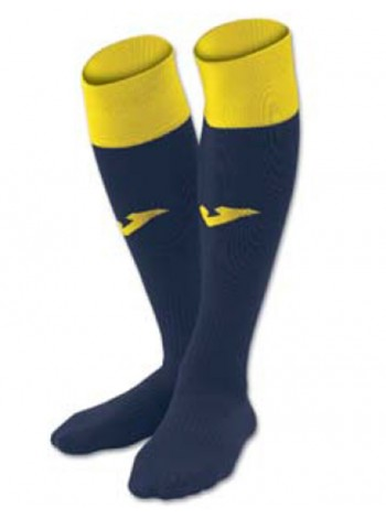 купить Гетры Joma CALCIO 400022.339 темно-сине-желтые