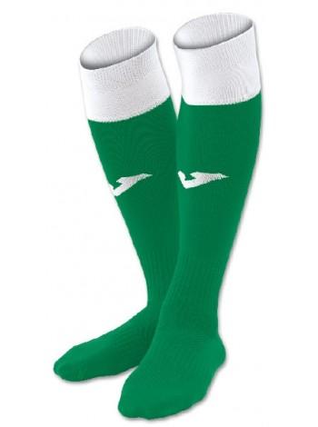 купить Гетры Joma CALCIO 400022.450 зелено-белые