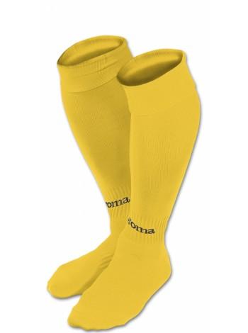 купить Гетры Joma CLASSIC II 400054.900 желтые
