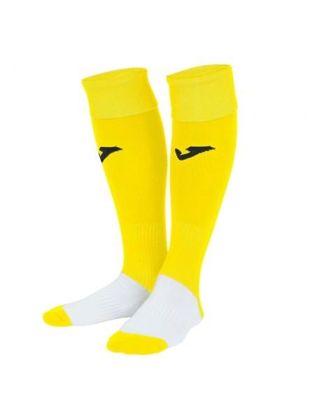 Гетры Joma PROFESSIONAL II 400392.901 желто-черные