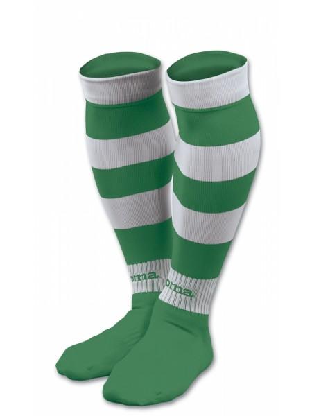 Гетры Joma ZEBRA 189 зелено-белые