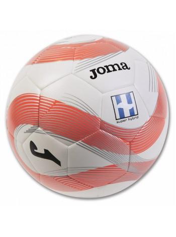 купить Мяч футбольный Joma SUPER HYBRID TALLA 4 400197.040 размер 4
